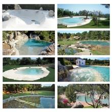 Pompe per piscine vasche e laghetti for Vasche laghetti